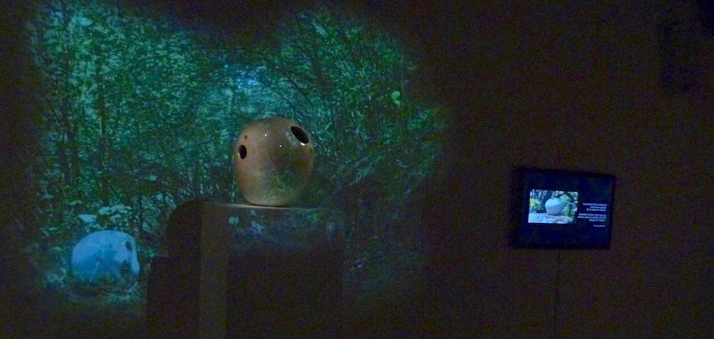Exposició Centre d'Art Santa Mònica